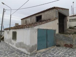 Village House for sale in Casa Rodriguez, Chirivel...