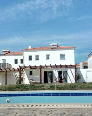 Semi-detached Villa for sale in Dodecanese islands...