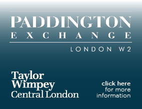 Get brand editions for Taylor Wimpey Central London, Paddington Exchange