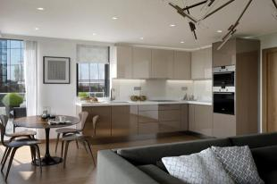 Photo of Taylor Wimpey Central London
