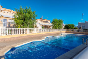 3 bed semi detached home for sale in Torrevieja, Alicante...