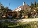 Detached house for sale in Relleu, Alicante...