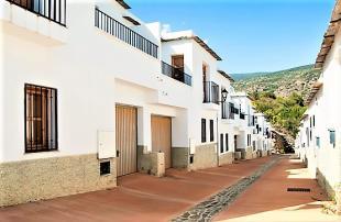 new development for sale in Laroles, Granada...