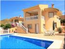 3 bed Detached home in Rojales, Alicante...