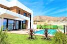 new development in Finestrat, Alicante...