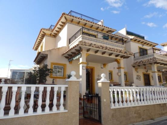 Cabo Roig townhouse!