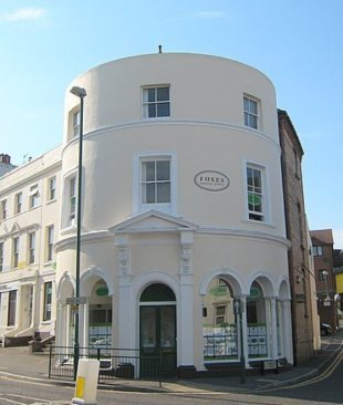Foxes Sales & Lettings, Bournemouth - Salesbranch details