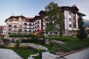1 bed new Apartment for sale in Bansko, Blagoevgrad