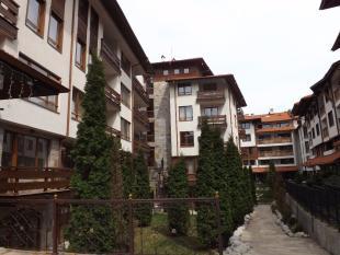 Studio apartment for sale in Bansko, Blagoevgrad