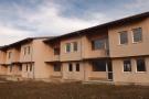 5 terraced houses