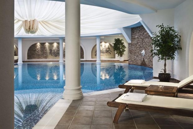Swimming pool,Bansko