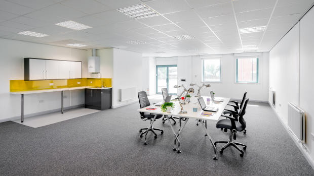 Typical office