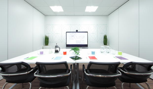 Rent Meeting Room Manchester