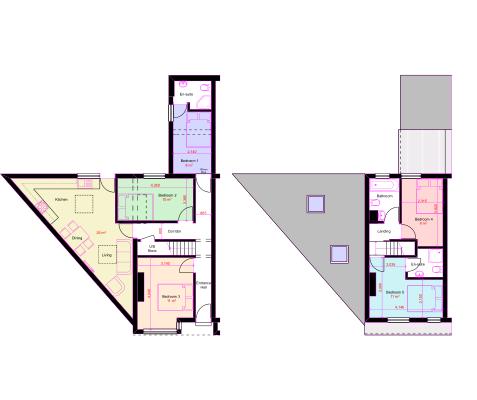 Floor Plan – New