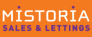 Mistoria Estate Agents, Salford - Sales