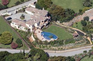 6 bed Detached Villa for sale in Spain - Andalusia...