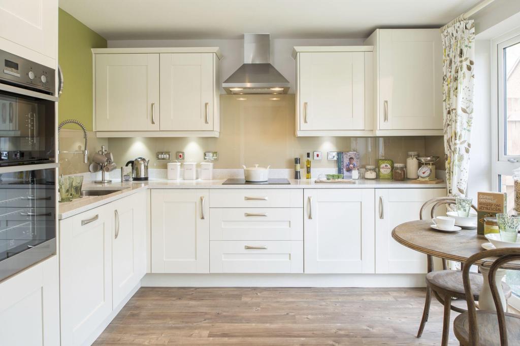 York kitchen