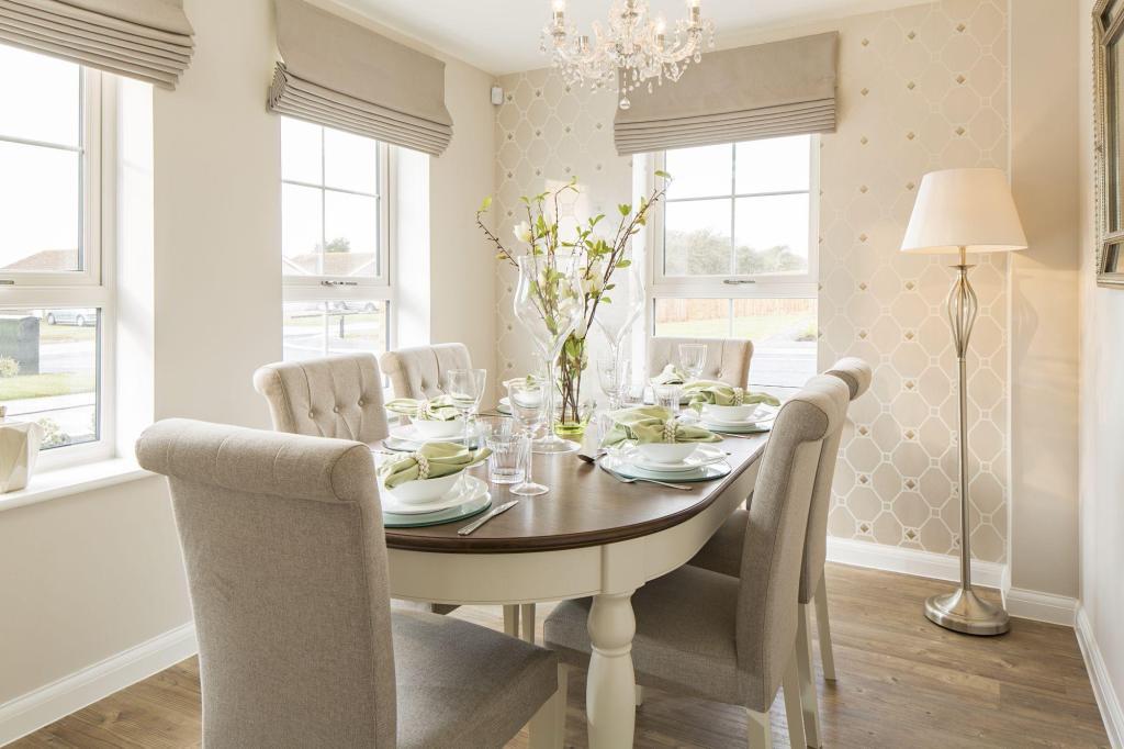 York dining room