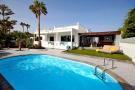 3 bed Village House for sale in Puerto Calero, Lanzarote...