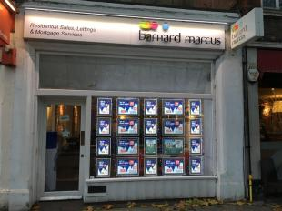 Barnard Marcus Lettings, Whetstonebranch details