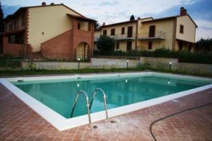 Block of Apartments in Umbria, Perugia...