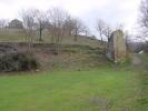Ruins in Umbria, Perugia...