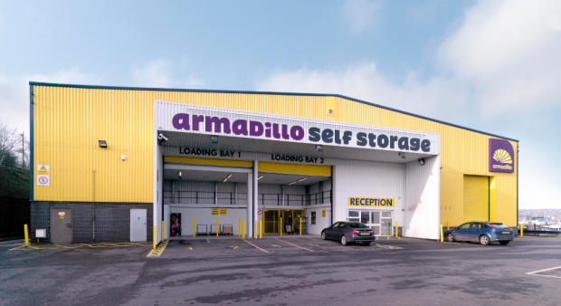A Armadillo Self Storage Storage to rent in Arm...