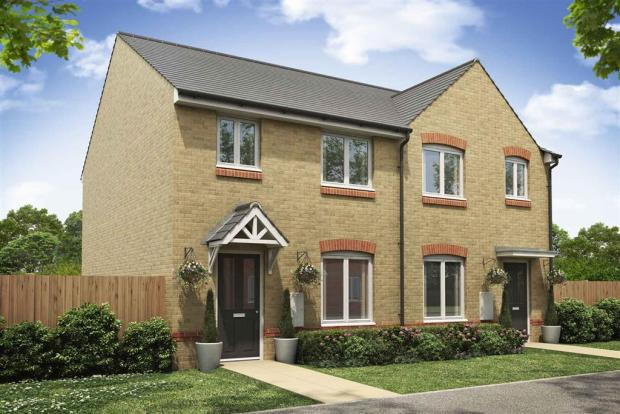 Artists impression of a typical Gosford home
