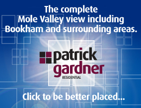 Get brand editions for Patrick Gardner, Bookham - Lettings