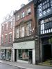 property for sale in 13 & 14 High Street, Whitchurch