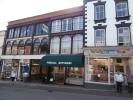 property for sale in 42 High Street, Whitchurch, Shropshire, SY13 1BB