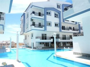 3 bed Penthouse for sale in Aydin, Didim, Altinkum