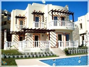 4 bedroom Detached Villa in Mugla, Bodrum, Bodrum