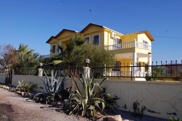 Sample Villa