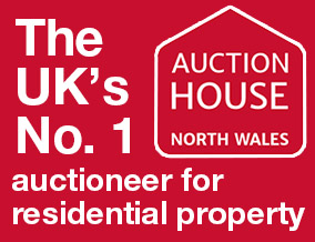 Get brand editions for Auction House, North Wales