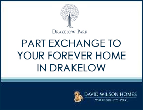 Get brand editions for David Wilson Homes, Drakelow Park