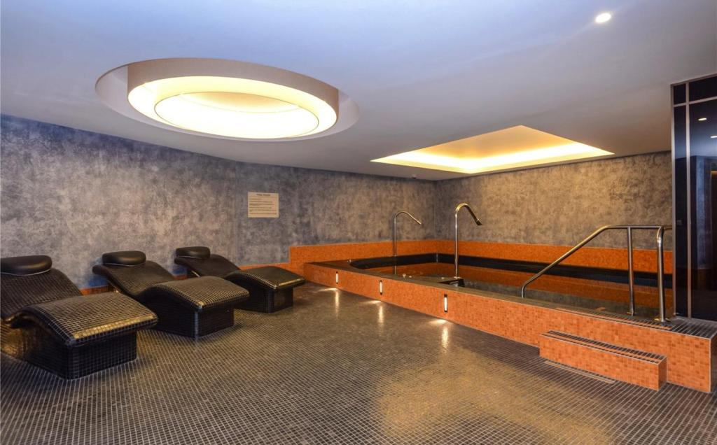 Spa Facility