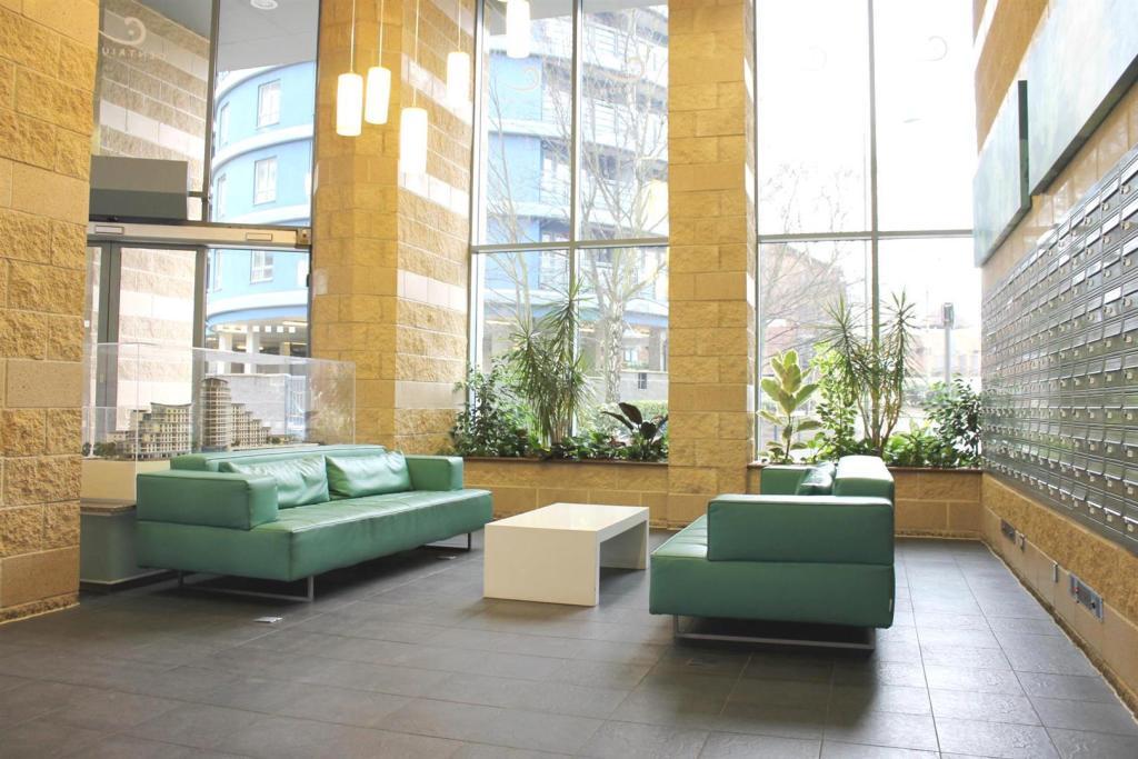 Centrium Lobby