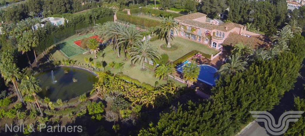 Villa for sale in Spain, Sotogrande, Cadiz