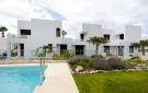 2 bed new Apartment in Algorfa, Alicante, Spain