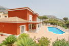 Villa in Altea, Alicante, Spain