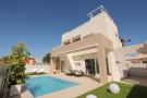 new development for sale in La Mata, Alicante, Spain