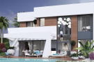 new development for sale in Finestrat, Alicante...