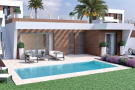 3 bed new development in Finestrat, Alicante...