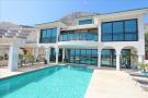 Villa for sale in Altea, Alicante, Spain