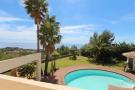 5 bedroom Villa in Altea, Alicante, Spain