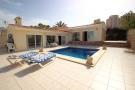 property for sale in La Mata, Spain