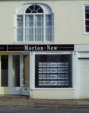 Morton New, Sherbornebranch details