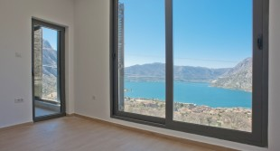 Apartment for sale in Risan