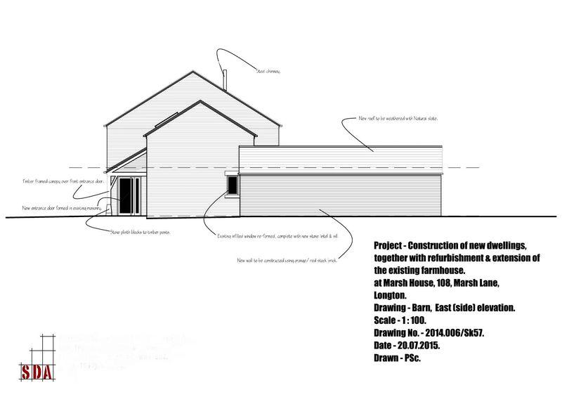 Side Elevation...